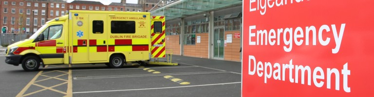 Emergency Department | The Mater Hospital